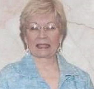 Elizabeth Fallis