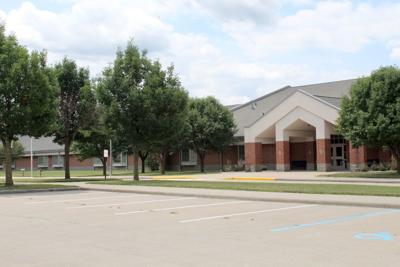 Hendricks Elementary