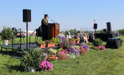 Shelbyville valedictorian photo