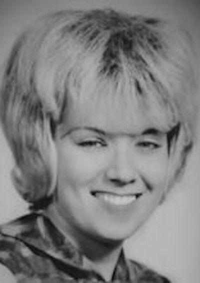JoElla Kay Boyle