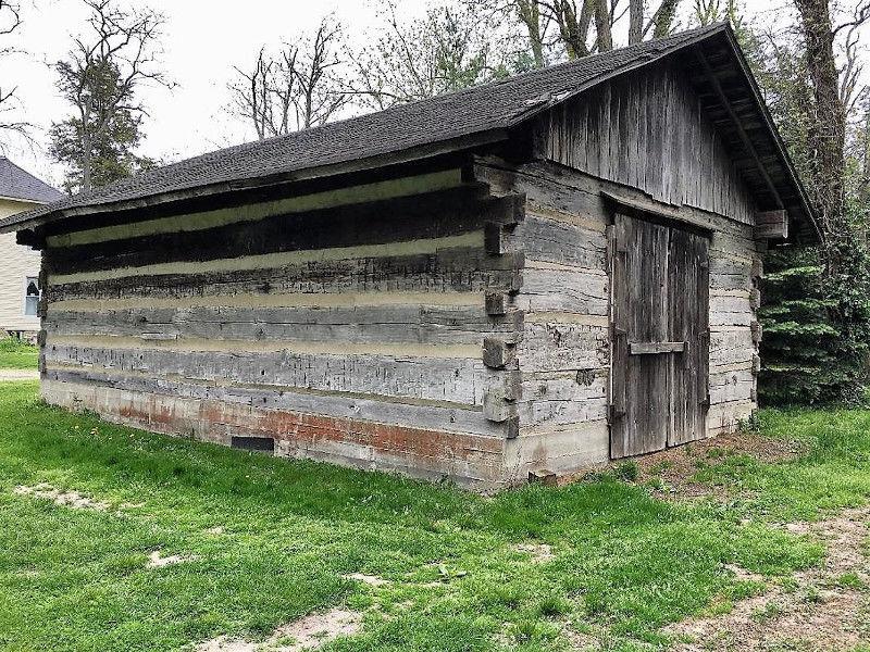 Meltzer Farm in Shelby County wins rural preservation award; Indiana Landmarks, Indiana Farm Bureau honor fifth-generation owners of historic farm