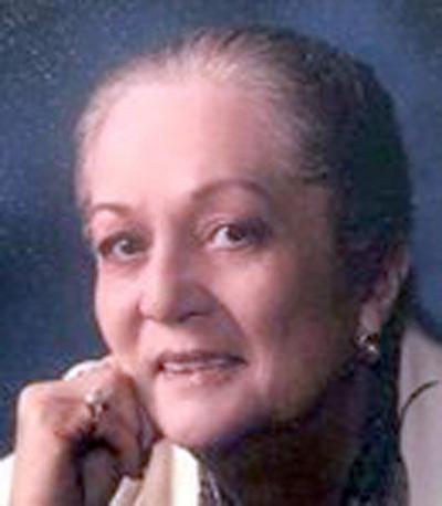 Bette Tevis