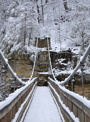 State parks offering First Day Hikes