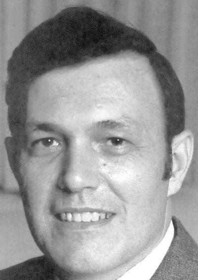 Robert P. Inlow