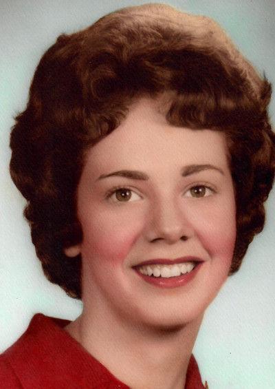 Mary Lou Wilson Estes