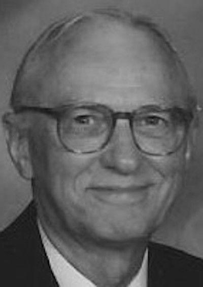 Harold Wayne Patterson