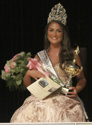 2020 Miss Indiana State Fair Queen crowned