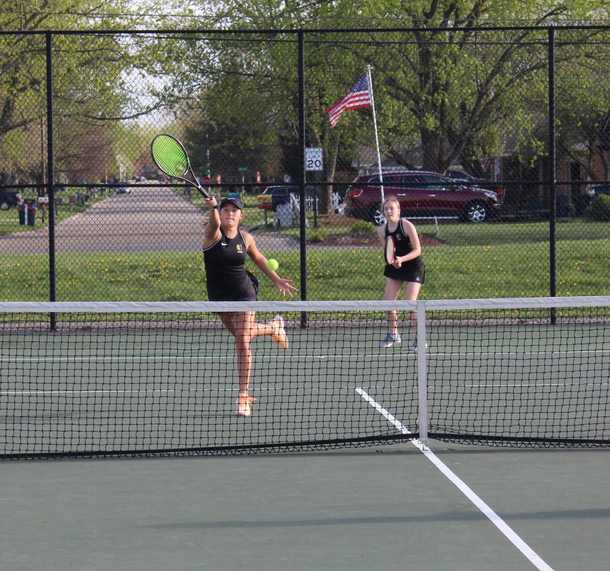 Main Shelbyville tennis photo