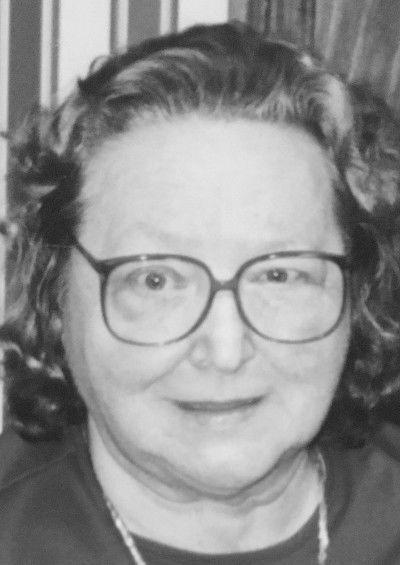 Donna Mae Roan