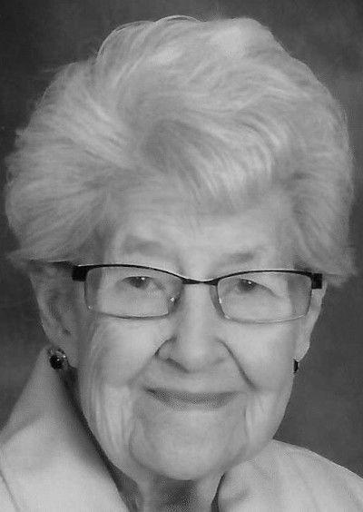 Betty Louise Roupp