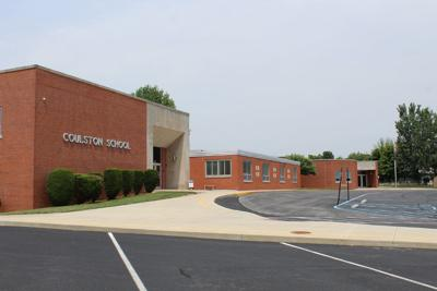 Coulston Elementary