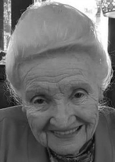 Lois Jane (Johnson) Snyder