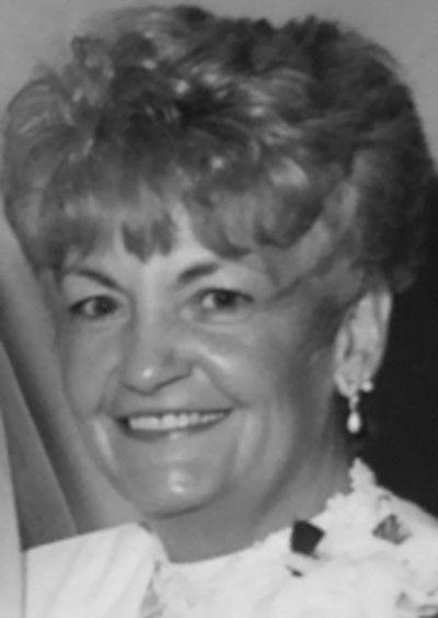 Carolyn K. (Fleetwood) Smith