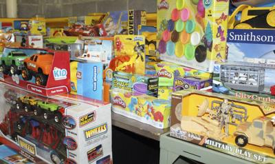 Girls Inc. hosting Christmas toy giveaway