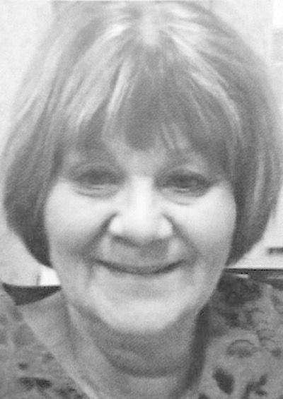 "Kathie J. ""Jody"" Miller"