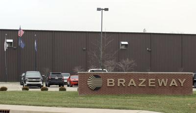 Brazeway tax abatement request heading to City Council