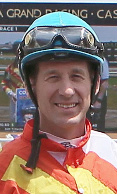 Rodney Prescott
