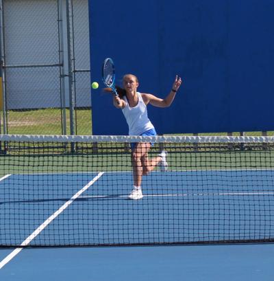 Waldron tennis photo