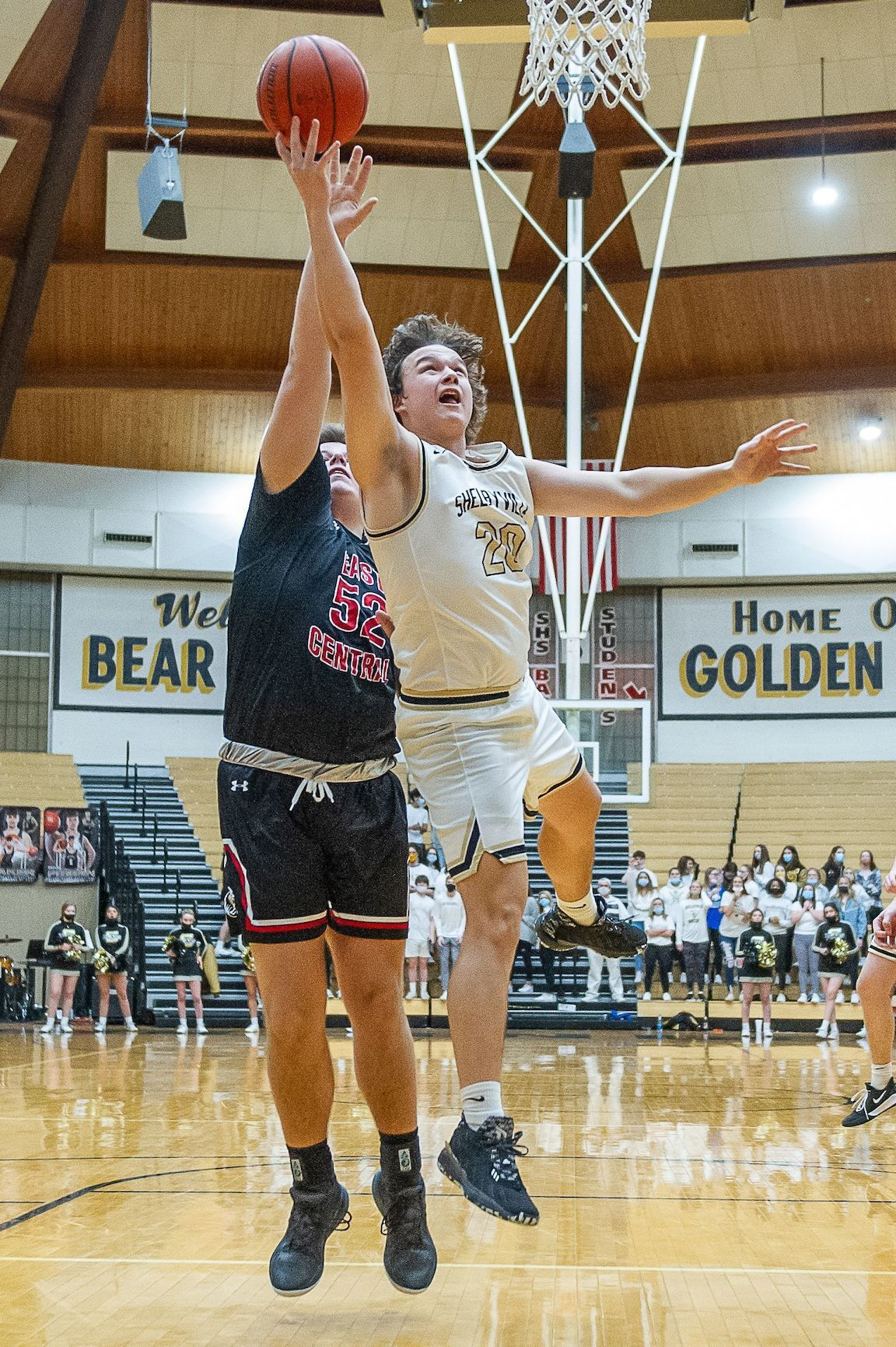 Local teams learn sectional fate