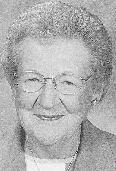 Wilma Kracht