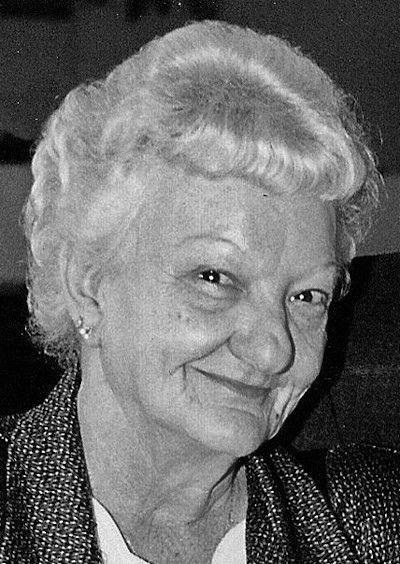Wilma E. Tucker