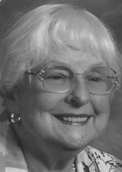 Shirley K. Myers