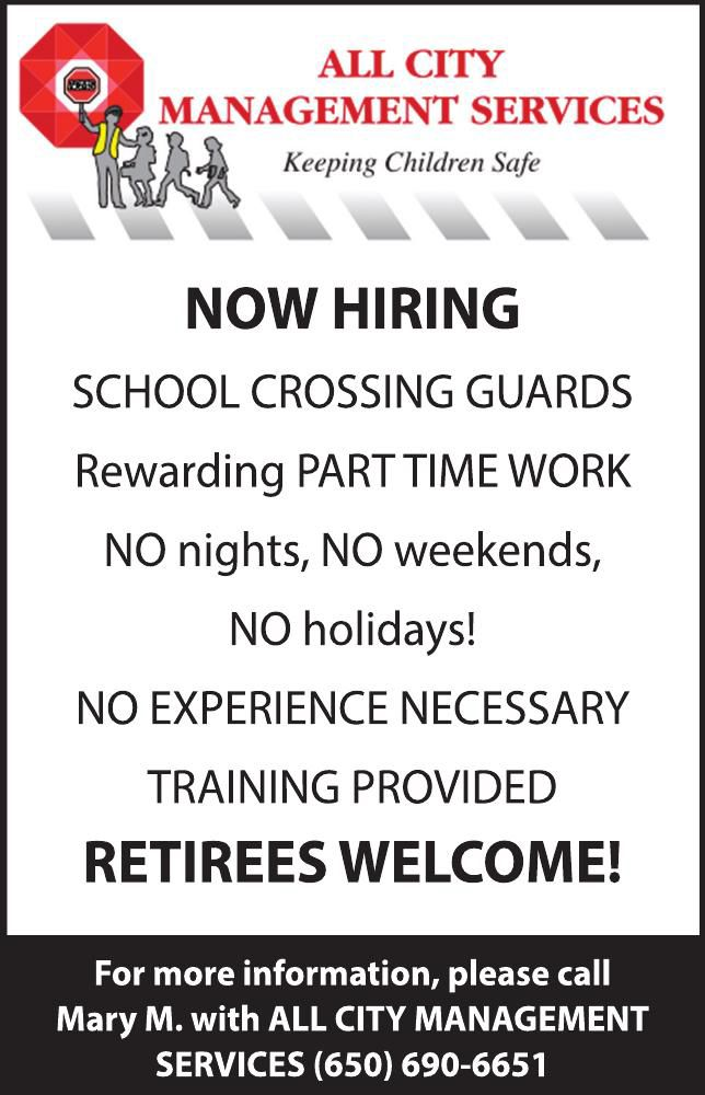All City Management Services - JOBS!