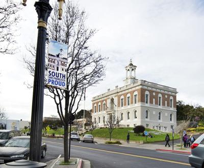 South San Francisco City Hall