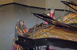 Music@Menlo takes on Russian transformation