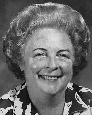 Elaine Patricia (O'Connor) Patterson