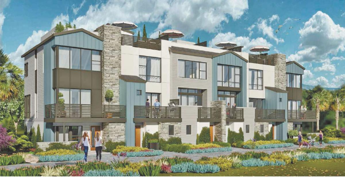 Redwood City Maple Street development moves forward | Local