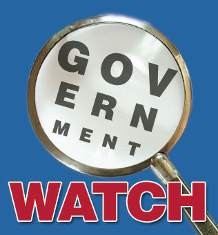Government Watch