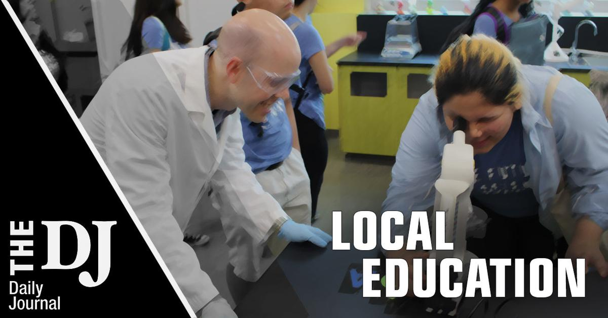 Amid shutdown school communities provide aid