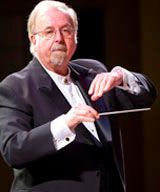 Maestro Klein's 30 years with Peninsula Symphony