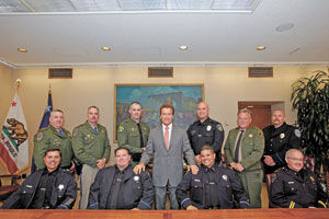San Mateo officers awarded Medal of Valor | Local News