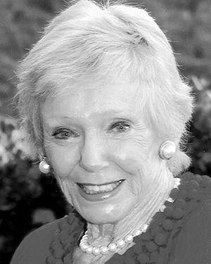 Kay Woodruff Wertheimer