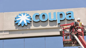 San Mateo cloud giant expanding: Coupa Software moves from downtown to former Seibel building at 101/92 Crossroads