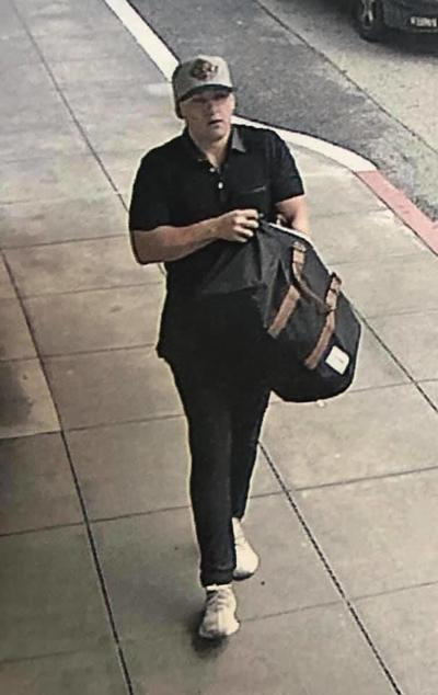 San Mateo police search for man who may be carrying gun