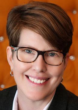 Michelle Harmeier