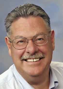 Larry Cappel