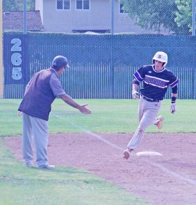 Sequoia baseball-Boyle