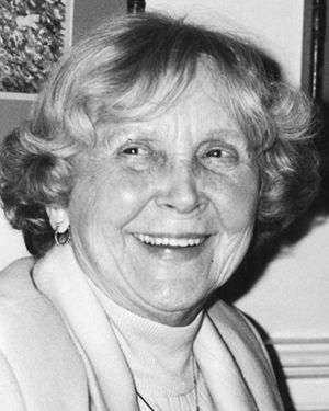 Mary Ruth Ann Wider