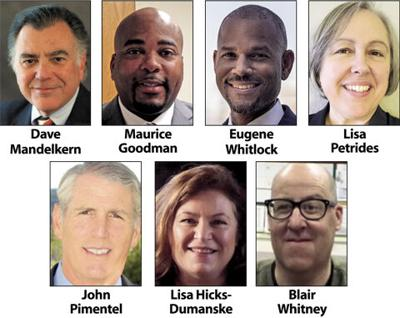 San Mateo County Community College District 2020 election