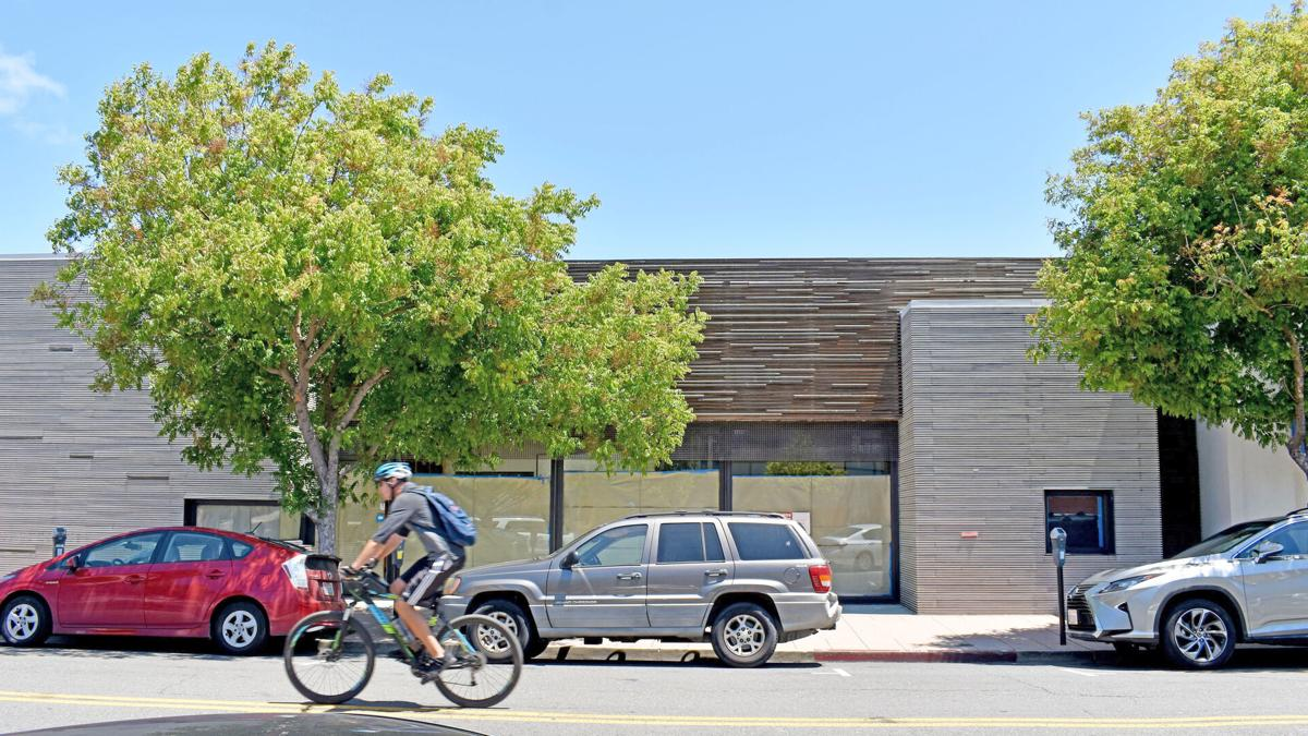 Burlingame keeping medical services out of its downtown core