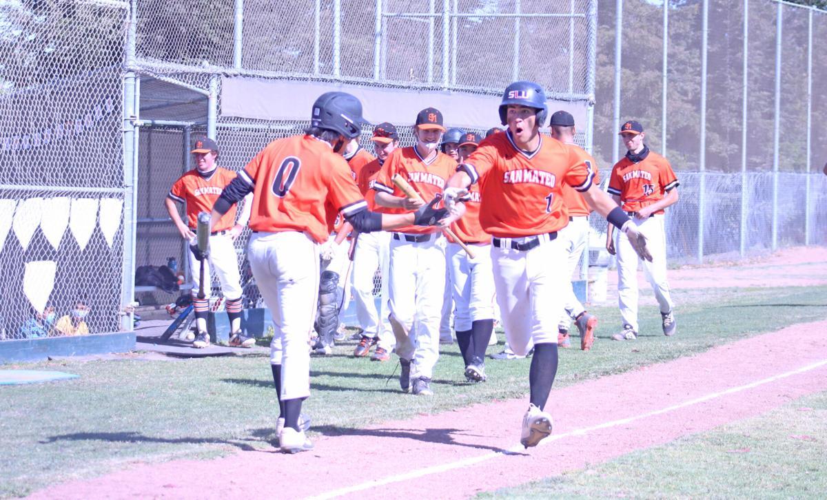 Aragon baseball 2