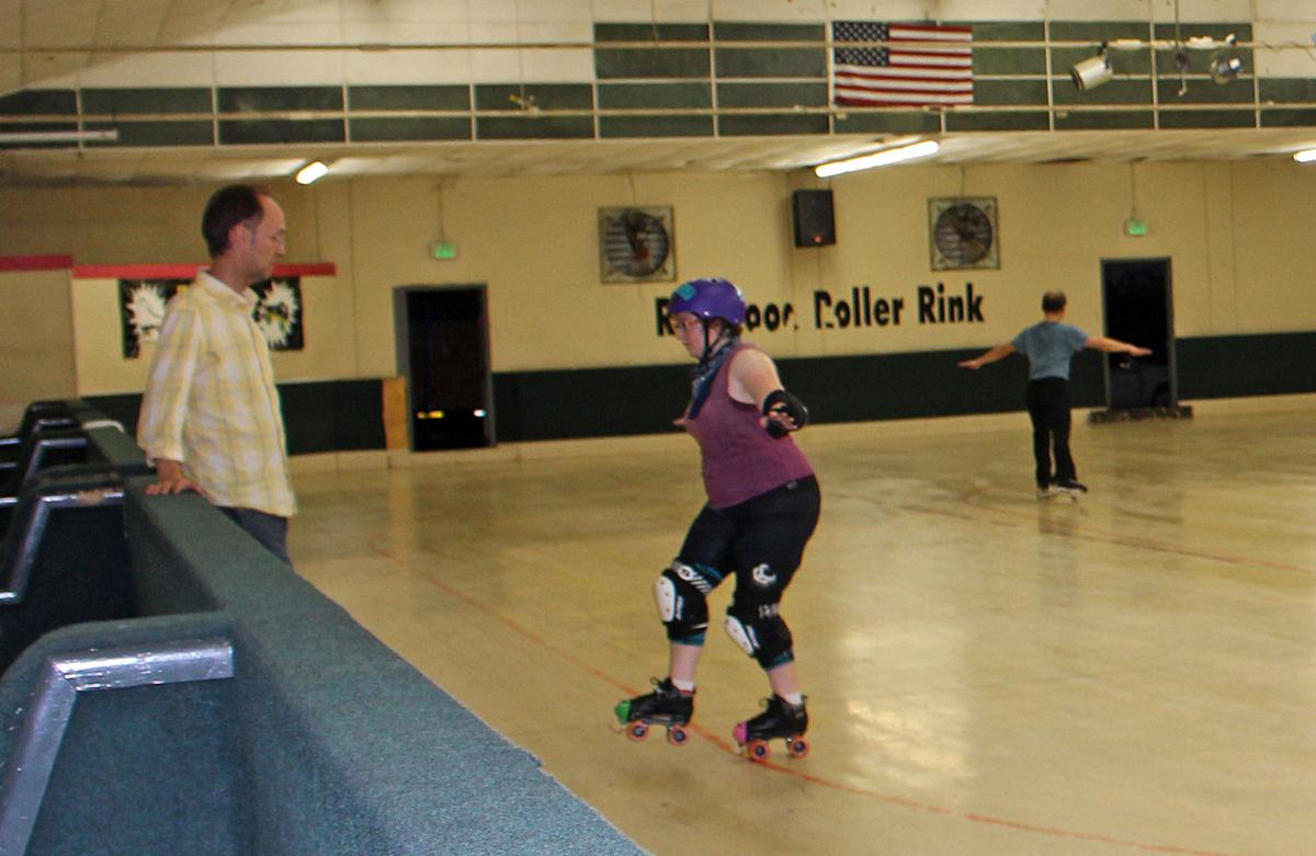 Last lap for Redwood Roller Rink | Local News | smdailyjournal.com