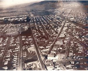 San Bruno — a chronology | Local News | smdailyjournal com