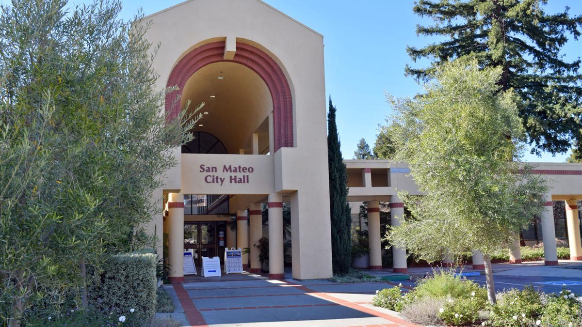 San Mateo aims for 5 districts, rotating mayor