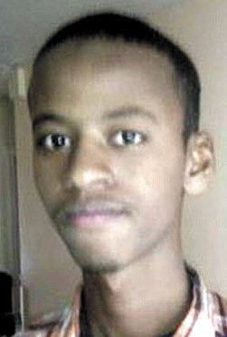Teen stowaway can't believe he survived flight