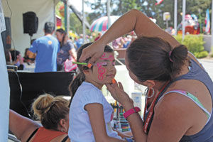 Tradition and trends merge at San Mateo County Fair